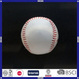 Подгонянный бейсбол PU и резины логоса