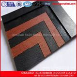 Gummiriemen der Textilmehrschichtförderanlagen-Ep100-500