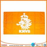 工場価格の高品質ハングファブリック旗