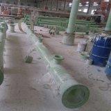 Leichtes Gre Glasfaser-Wasser-Rohr mit Befestigungen