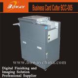 Boway 300PCS/Min automática de alta velocidad A3+ A3 A4 Nombre Namecard Cortador de Tarjetas de negocios