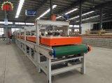 Mousse de polyéthylène élargi Plank Making Machine