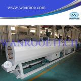 Linha de produção de tubos plásticos de PVC