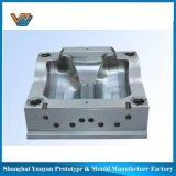 Le réverbère d'en aluminium la lingotière de moulage mécanique sous pression