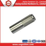 アンカーの鋼鉄Zinc-Plated低下