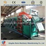 Unidade de batch-off / Borracha máquina de refrigeração