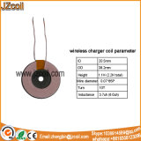 Medical Deviceのための誘導器Coil Copper Coil Transformer Coil