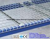 Armazém Prateleira de paletes de malha de arame pesado para sistema de armazenamento