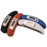 LCD Digital Cooking BBQ Thermometer voor Kitchen