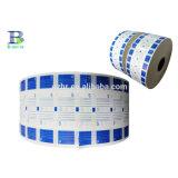 SGS ISO el papel de aluminio para envases médicos