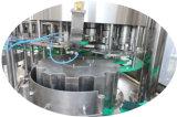 Linea di produzione di riempimento scintillante della strumentazione della bevanda gassosa automatica piena della soda