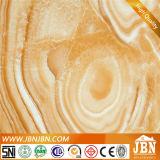 800x800mm Nano Microcrystal cristallisé Stone tuile dorée (JK K8309C)