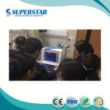 Neue Ausrüstungs-Preis-medizinische Entlüfter-Maschinen-beweglicher Sauerstoff-Entlüfter S1100