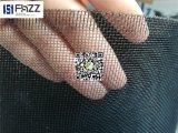 Balck überzogener Legierungs-Maschendraht-Insekt-Bildschirm-Moskito-Epoxidbildschirm