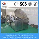 Machine de cuisson à haute efficacité énergétique/friteuse pour la vente