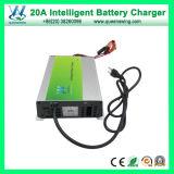 Caricatore della batteria al piombo di buona prestazione 20A 24V (QW-B20A24)