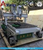 1325 4 Mittellinie CNC-Fräser, der Maschine 1300X2500 CNC schnitzt