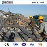 専門の製造業者が付いている鉄骨構造の倉庫のための鉄骨構造の格納庫