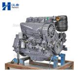 Motor diesel de Deutz F4l912 para la bomba del generador y de agua
