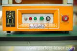 УПРАВЛЕНИЕ ПО САНИТАРНОМУ НАДЗОРУ ЗА КАЧЕСТВОМ ПИЩЕВЫХ ПРОДУКТОВ И МЕДИКАМЕНТОВ Ce аттестует польностью закрытую машину маркировки лазера металла волокна 20W