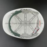 건축재료 안전 헬멧 기관자전차 헬멧 세륨 모자 (SH502)