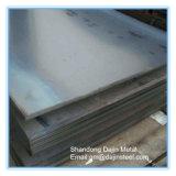 Haltbare Stahlplatte für Platten-Äquivalent Hartglas-Hardo-500