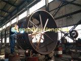 Fabricante profissional e Enerhy salvos do forno rotativo