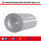 Prepainted PPGI enrolados em bobinas de aço de ferro galvanizado