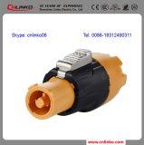 Cnlinkoは3つのピンIP65電力ソケットPowerconを防水する