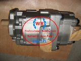 Factory~Wa470-3. Wa450-3. Caricatore della rotella Wf450t-3 per la pompa a ingranaggi dell'idraulica del caricatore di KOMATSU: 705-52-30280 pezzi di ricambio