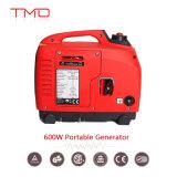Einfache Inverter-Generator-Digital-Benzin-Generatoren der Bewegungs-0.6kw für im Freiengebrauch