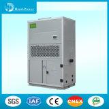 Unidade de condicionamento de ar ereta da ventilação do gabinete do assoalho de 12 toneladas