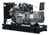 Cummins, Diesel van de Motor van 100kw de ReserveCummins Reeks van de Generator