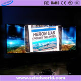 P 2.5 작은 화소 피치 HD 실내 발광 다이오드 표시 스크린