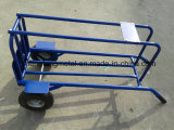 Carro de lenha Hand Trolley Log Carrier Hand Trolley