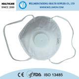 Mascherina di polvere del fronte pieno di alta qualità En149 Ffp1