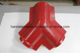 Asa Spanish Plastic Synthetic Resine Roof Tile