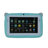 СРЕДНИЙ PC Shenzhen Factory 4.3 Inch Android Quad Core 480X272 Kids Tablet