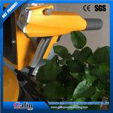 Покрытие порошка Galin Flexf/машина брызга/Spout с пушкой покрытия порошка