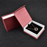 De in het groot OEM Koreaanse Verpakkende Doos ##Gw80 van de Armband van de Halsband van de Ring van de Doos van de Juwelen van de Manier
