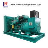 Générateur insonorisé diesel de 500kVA 400kw pour l'usage d'usine et de construction