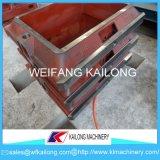 Flacon de Molulding de haute sécurité, produit malléable de cadre de moulage de sable de fer de fonte grise