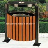 Мусорная корзина Wooden высокого качества для Sale (A-06401)