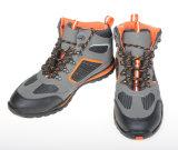 Zapatos de trabajo escotados del diseño ligero de la manera