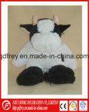 Het zachte Gevulde Stuk speelgoed van de Koe voor het Product van de Bevordering van de Baby