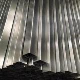 De Buis van het roestvrij staal voor de Buis van de Leuning (ASTM A554)