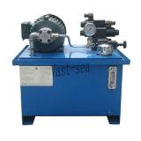 Kundenspezifische Hydraulikanlage-Geräten-hydraulische Station
