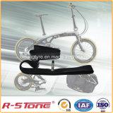 Tubo interno de bicicleta natural de alta qualidade 16X1.75