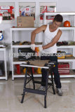 Heavy Duty de aluminio durable ajustable Superficie de trabajo de banco Herramienta de Trabajo Trabajo (YH-WB001C)