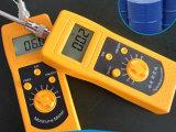 Compteur d'humidité pour les produits chimiques, engrais, détergent, Wastern savon métallique, de la médecine,